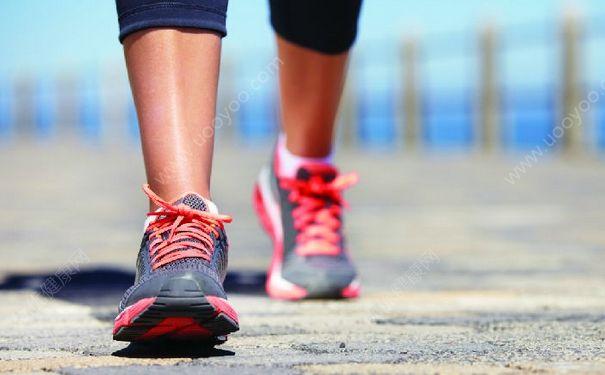 走路减肥需要掌握什么技巧?每次走路多长时间才能燃脂?[图]
