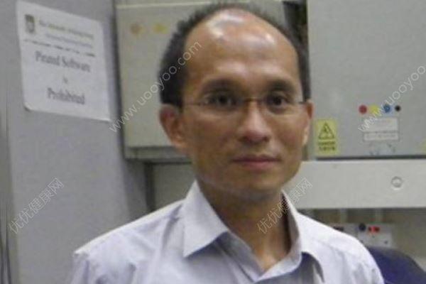 港大教授杀妻被捕,警方在其办公室发现藏匿女尸[多图]